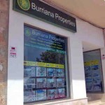 Burriana Properties Estate Agents Nerja