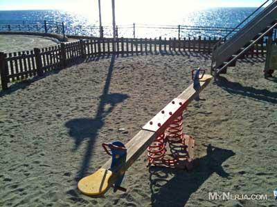 Nerja Playground