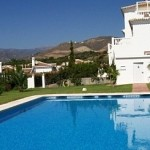 2 bed torrox park