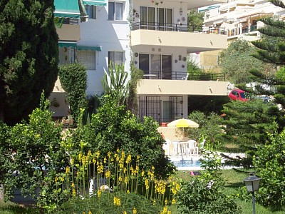 Picture of Burriana Beach Holiday Apartment in Nerja Sleeps 4 | MNCA015913