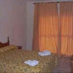 Bed Las Rosas