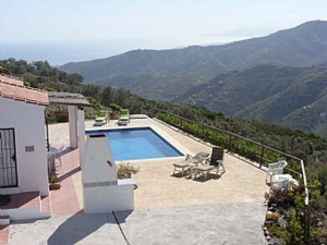 Picture of Villa in Torrox