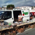 Bookworm Abroad Nerja – Second Hand Books, CDs, DVDs