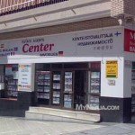 Inmobiliaria Center Nerja
