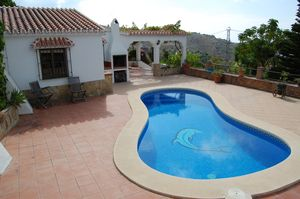 Picture of Villa in Frigiliana