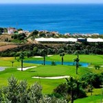 Baviera Golf (nearest Golf Course to Nerja)