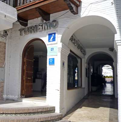 Nerja Tourist Information Office