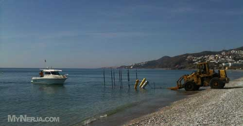 playazo beach nerja