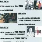 Nerja Feria 2015