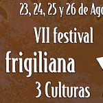 The Three Cultures Festival in Frigiliana