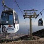 Benalmadena Cable Car – Teleférico