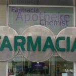 Lucia Molina Chemists (Farmacia) Castilla Perez Nerja
