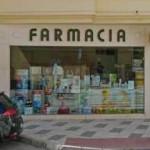Rafael Castillon Chemists (Farmacia) Antonio Ferrandis Nerja