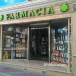 Lucia Saenz De Buruaga Chemists (Farmacia) Calle Pintada Nerja