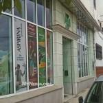 Dr. Buruaga C.B. Chemists (Farmacia) Calle Ruperto Anduez, Nerja