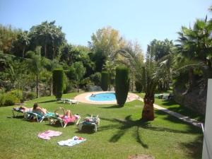 Picture of 2 Bedroom Villa in Oasis de Capistrano Nerja | MNCV020493
