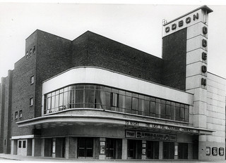 Mile End Odeon