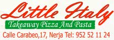 Little Italy Restaurant And Takeaway Nerja