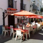 Little Italy – Italian Pizza, Pasta Restaurant Nerja