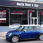 Nerja Rent A Car, Car Rental And Sales