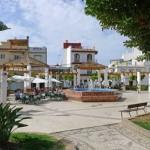 Plaza Cantarero Nerja