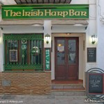 Irish Harp Bar &#8211; Bar Irlands Autntico Nerja