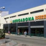 Supermercado Mercadona Nerja