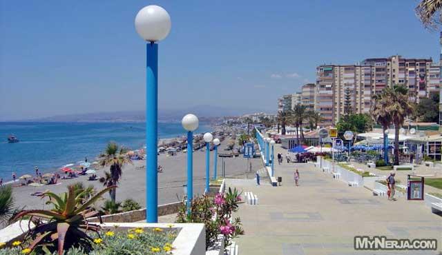 Long Beach Promenade Apartments