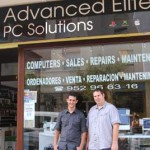 Advanced Elite – Epecialistas de Mac en Nerja