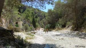 Rio Chillar Nerja