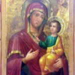 Russian Icons Exhibition At The Nerja Museum