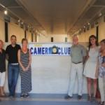 Costa Camera Club Exhibition, Nerja