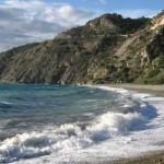 <!--:en-->El Cañuelo Beach Will Have Sun Loungers In 2013<!--:-->