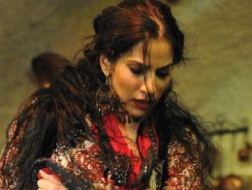 Flamenco Festival Nerja