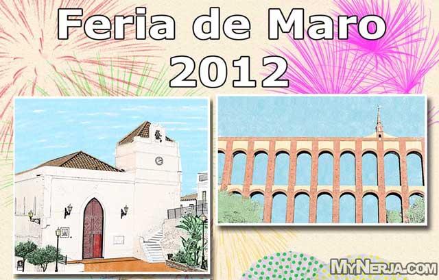 Maro Feria Poster