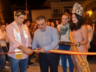 Queen and Knight Feria