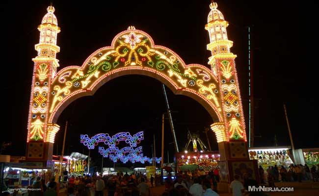Nerja Feria