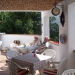 Sloans Nerja Sunny Terrace
