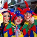 Nerja Carnival 2015