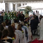 Wedding At The Balcon de Europa Hotel