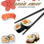 Sushi Away Japanese Kitchen – Takeaway & Sushi Bar Nerja