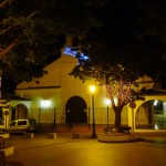 Plaza Andalucia Nerja