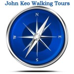 (English) Walking & Hiking Tours With John Keo