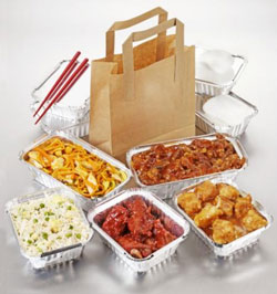 nearby home delivery food
