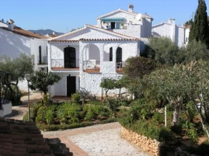 Picture of Casa Violetas – 3 Bedroom – El Capistrano Village, Nerja