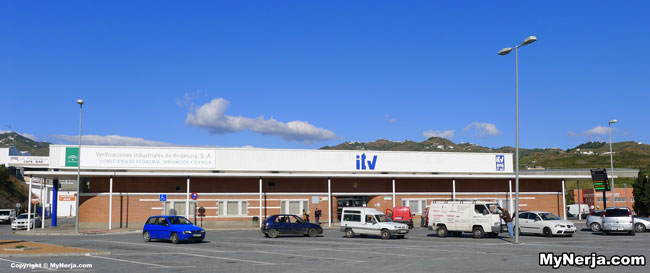 ITV And Car Importation Nerja
