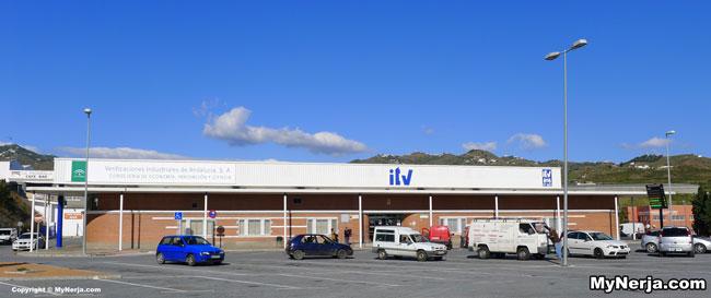 ITV And Car Importation Nerja