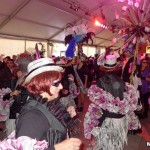 Nerja Burial Of The Sardine Parade And Fireworks Photo Gallery 2013