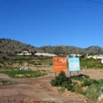 Fuente Del Baden SUP-4 Urbanisation Work To Start In April