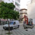 Final Phase Of El Barrio Pedestrianisation Work Gets Underway